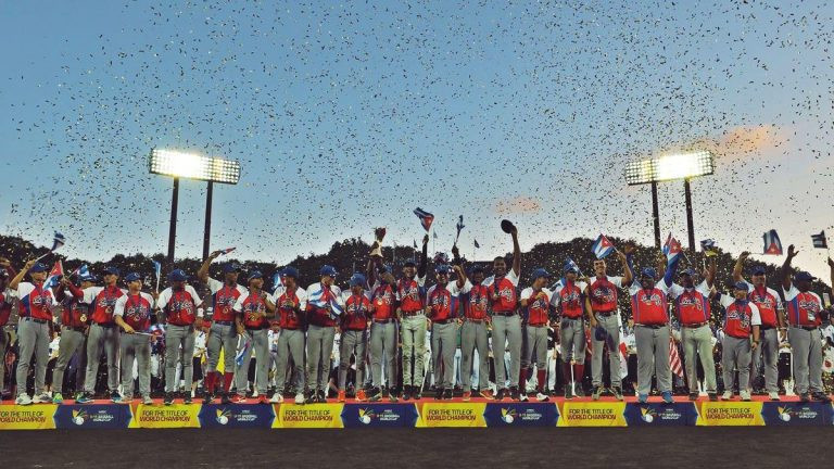 WBSC release promotional video advertising Under-15 World Cup