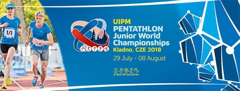 Kladno will host the Junior World Championships from tomorrow ©UIPM