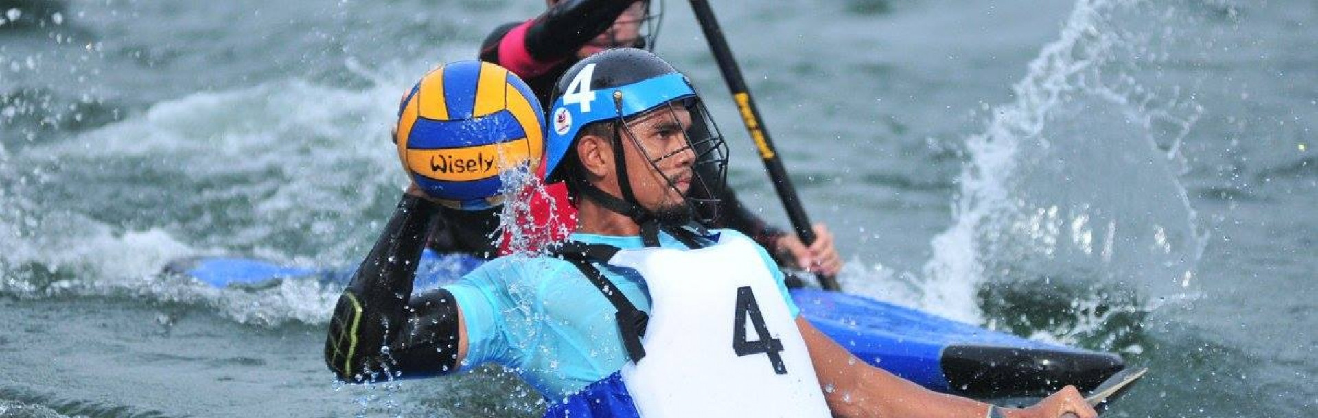 German men on golden mission at ICF Canoe Polo World Championships after five silvers
