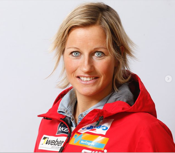 Norway's 2010 Olympic cross-country ski gold medallist Vibeke Skofterud has died after a jet ski accident ©Instagram
