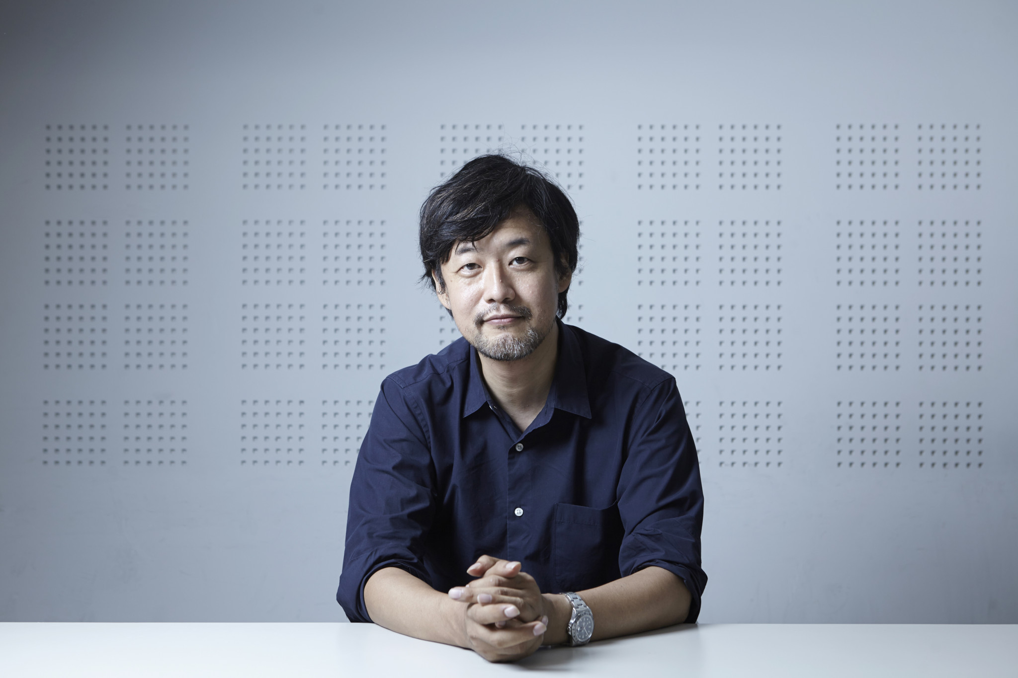 Acclaimed Japanese film director Takashi Yamazaki will oversea the Olympic Ceremonies ©Tokyo 2020