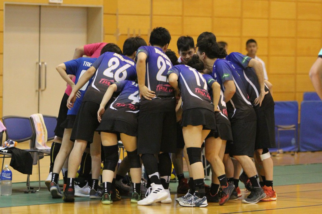 Chinese Taipei continue strong start at IKF Asia-Oceania Korfball Championships