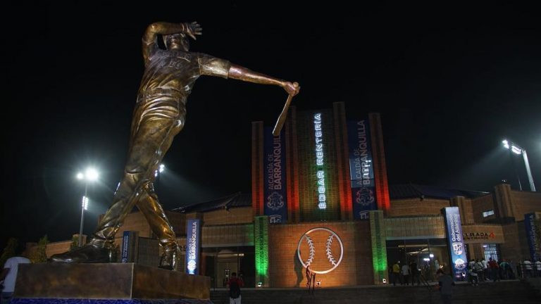 Barranquilla awarded Under-23 Baseball World Cup after unrest sees Nicaragua stripped