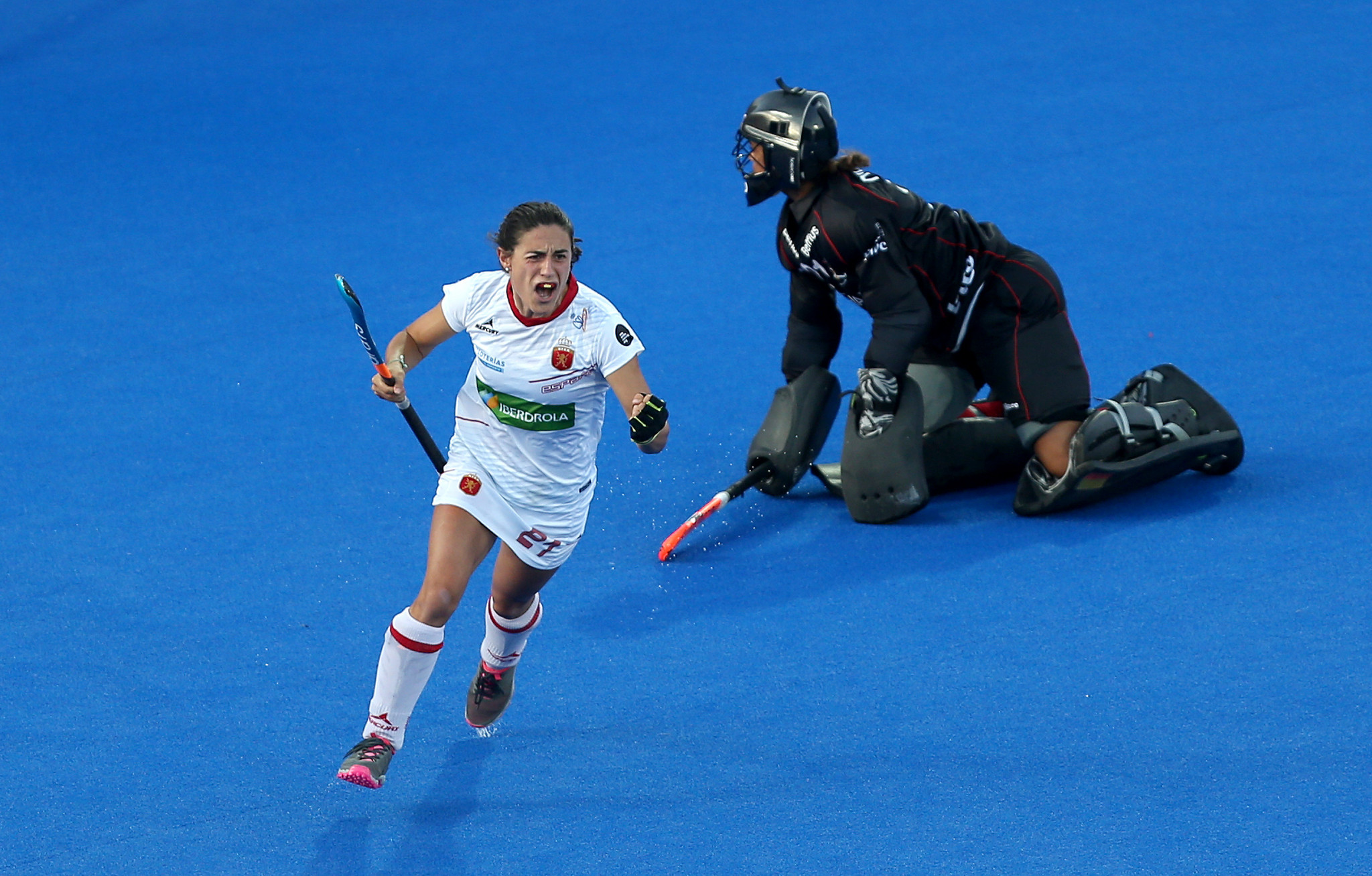 Image result for Women's Hockey World Cup: Ireland into final with shootout win over Spain