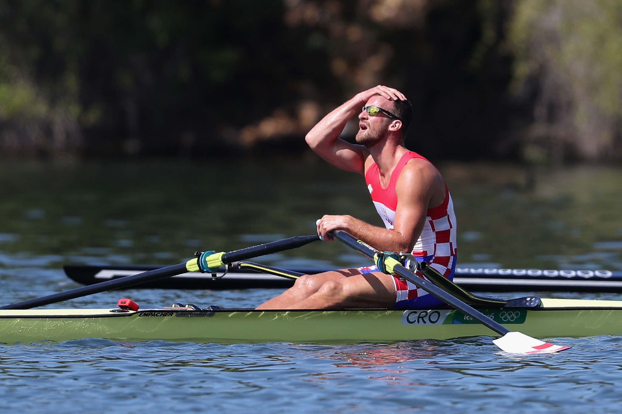 Olympic medallists and defending champions set to feature in European Championships rowing competition