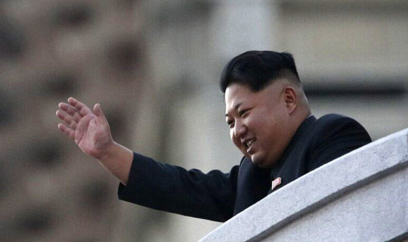 Kim Jong-un invited to 2018 Asian Games Opening Ceremony