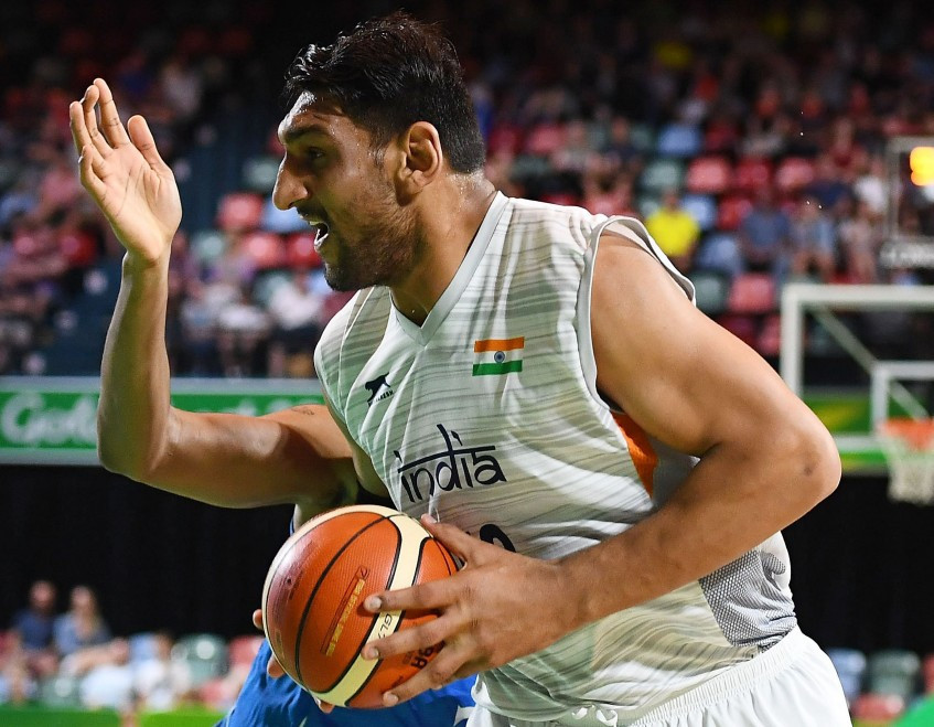 India's basketball delegation were reportedly responsible for the largest amount of damage ©Getty Images
