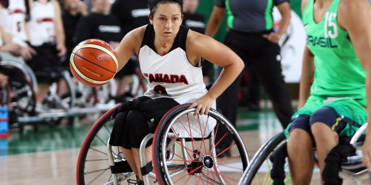 Canada name squads for Wheelchair Basketball World Championships