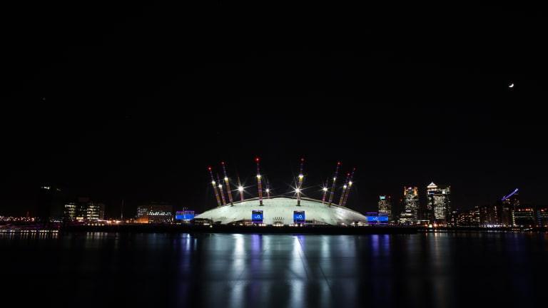The 2018 FIFA eWorld Cup is set to begin tomorrow at London's O2 Arena ©FIFA.com