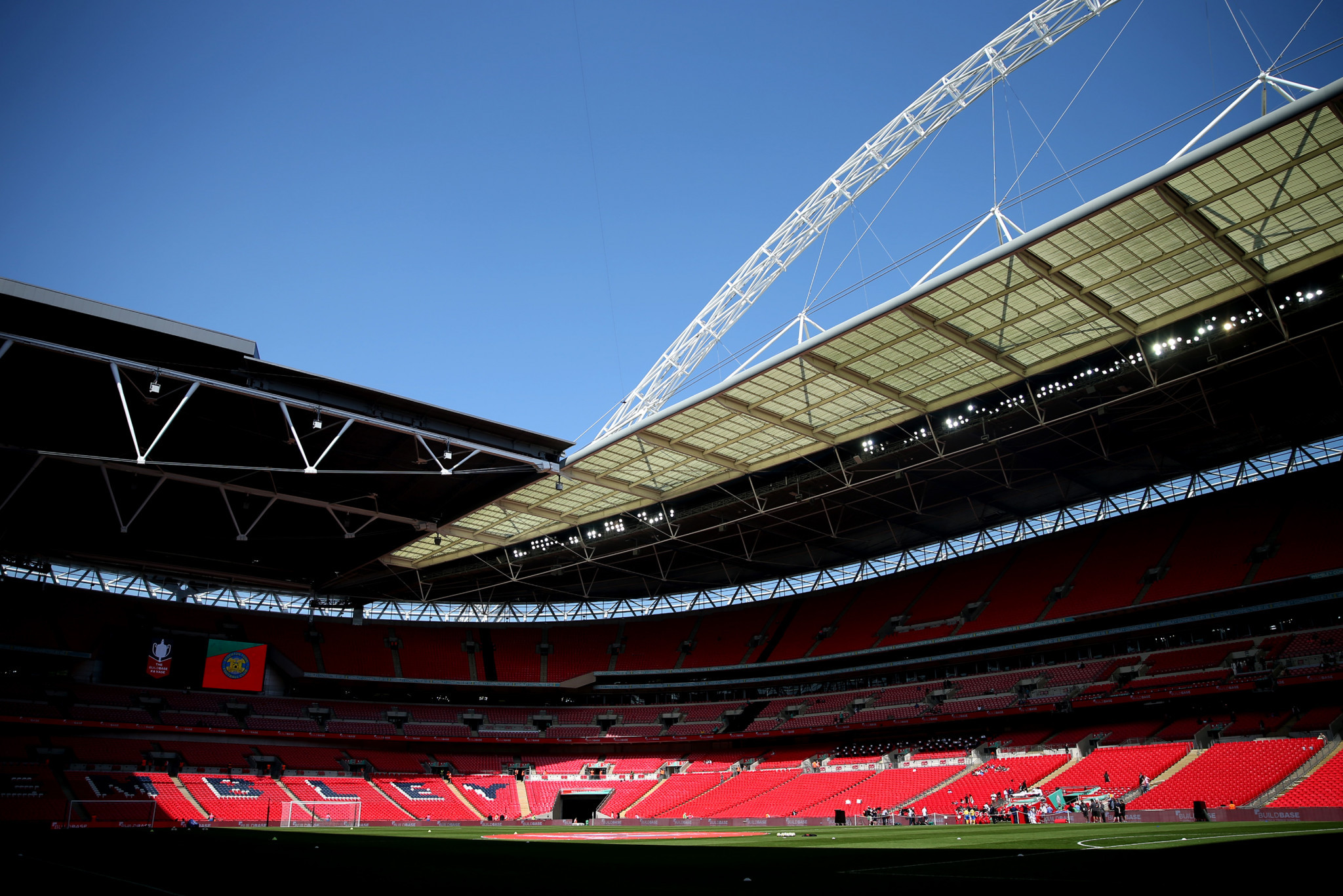England to explore possibility of 2030 FIFA World Cup bid