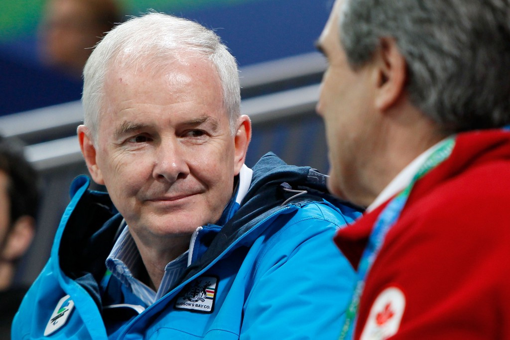 Vancouver 2010 chief executive wins defamation case