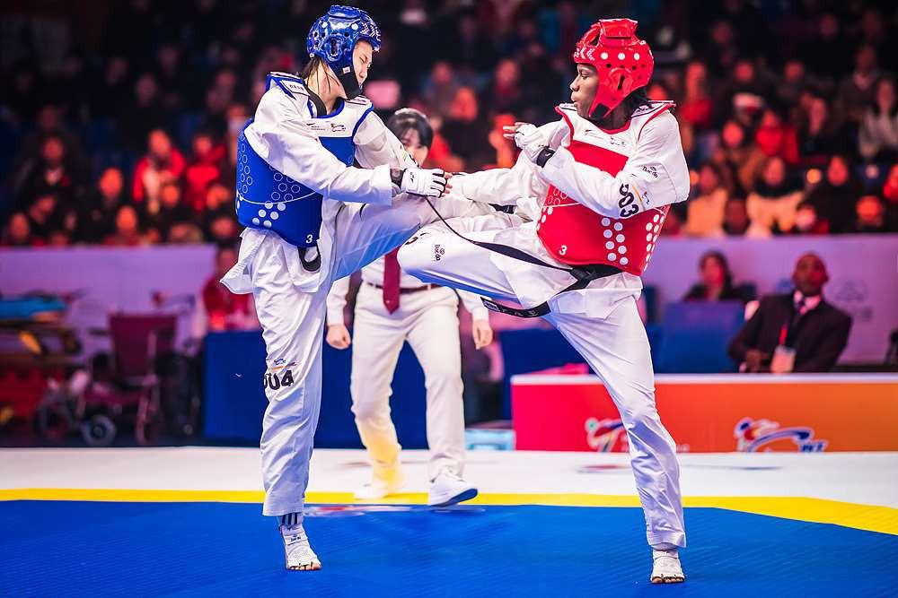 World Taekwondo Grand Slam Champions Series leaders to earn Tokyo 2020 spots