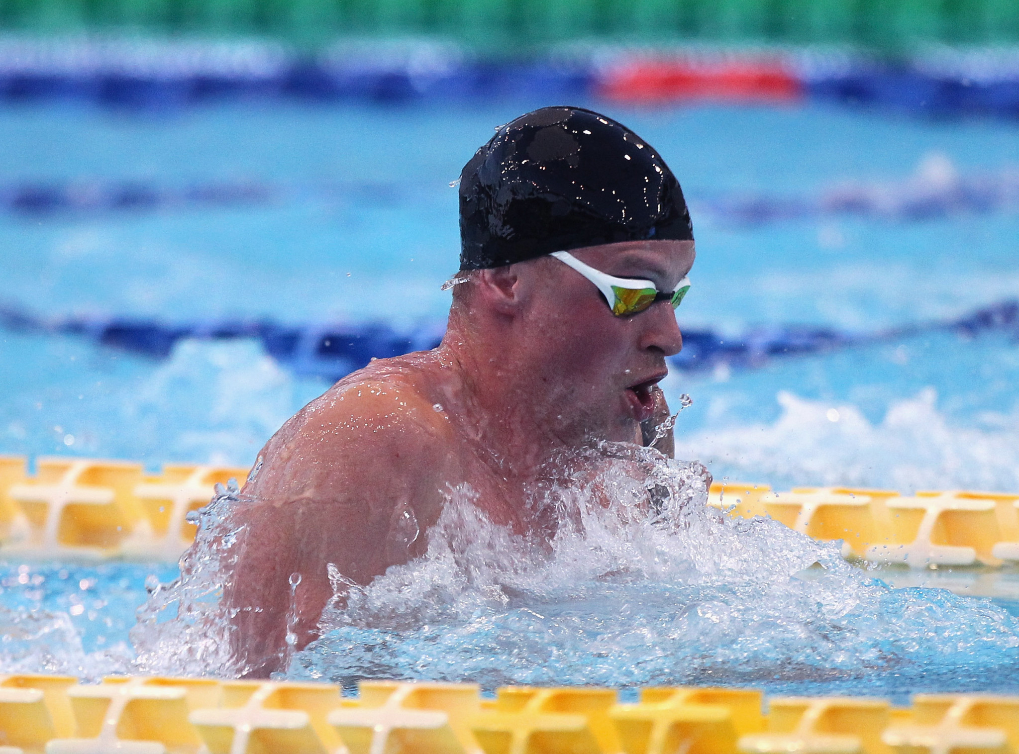 Peaty looking to add to eight European Championship gold medals at Glasgow 2018