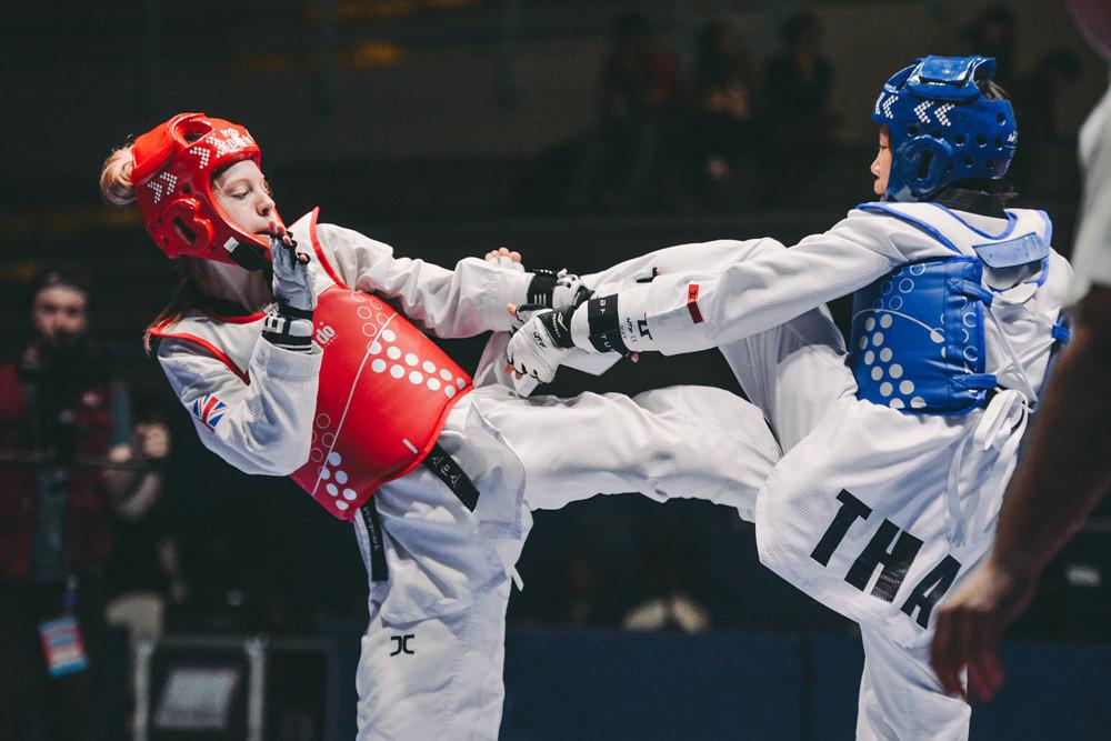 Taekwondo Athlete Spotlight