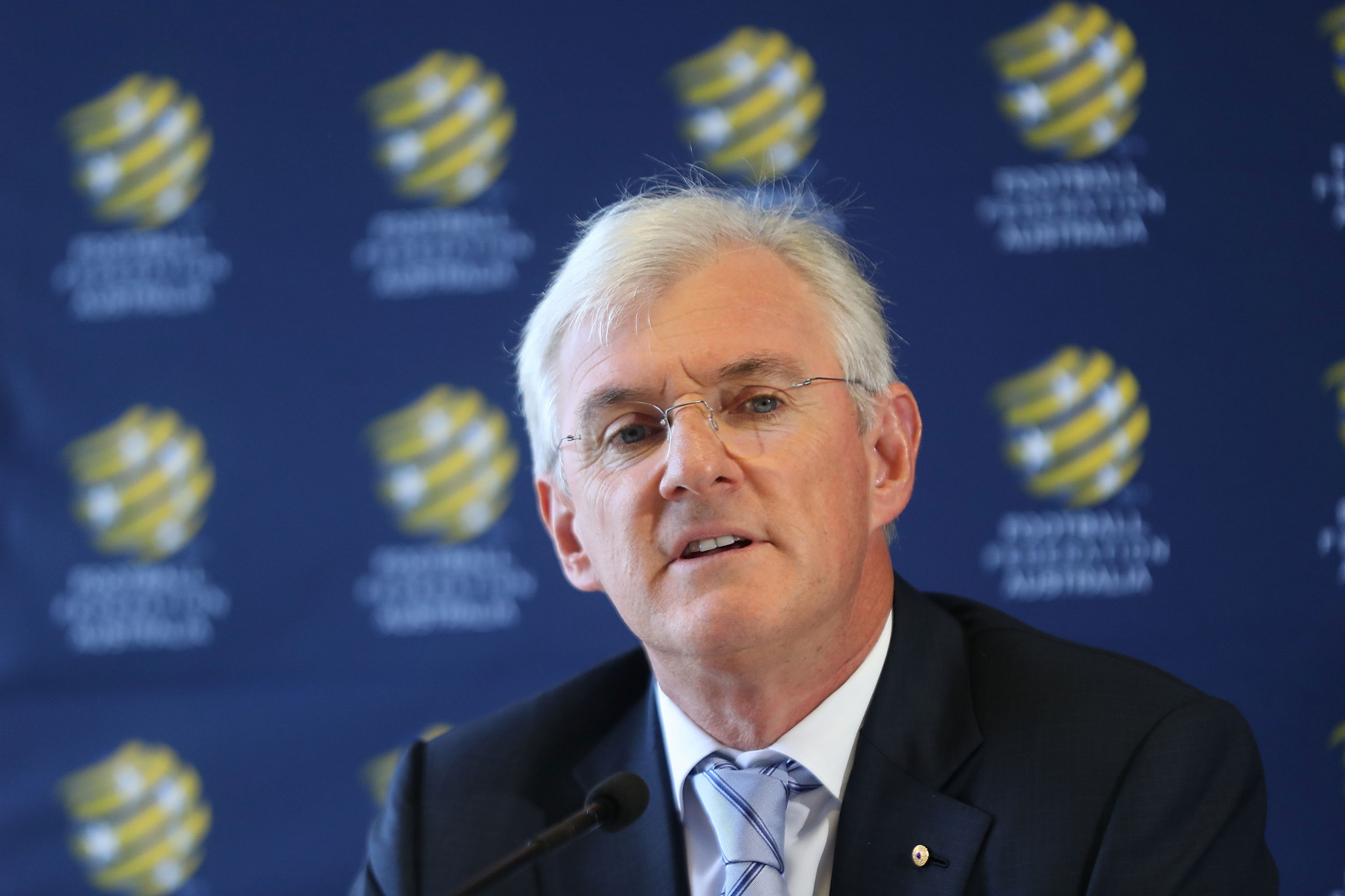 Steven Lowy has criticised some of the proposed changes ©Getty Images