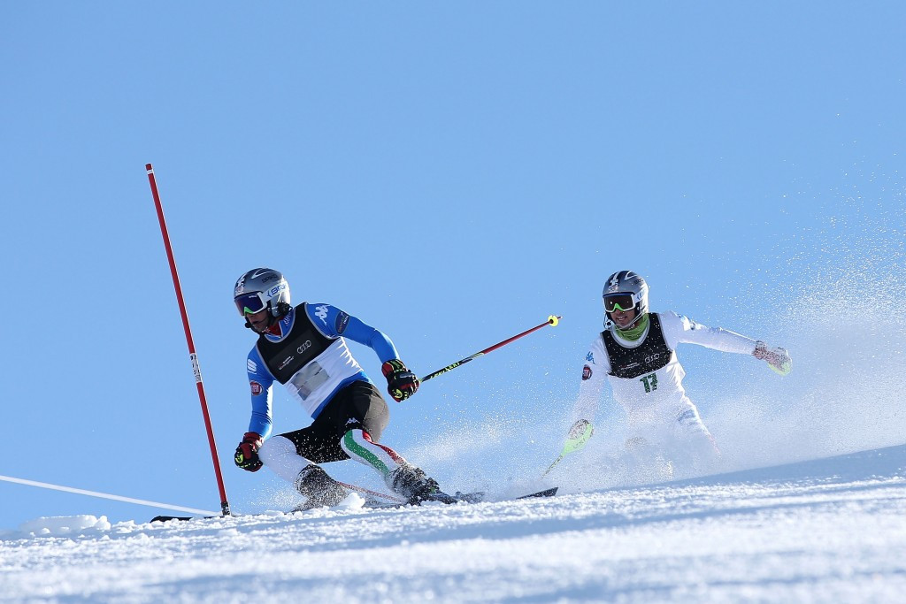 Winter sports open bidding process for IPC World Championships