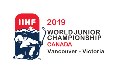 Match schedule for 2019 IIHF World Junior Championship in Canada published