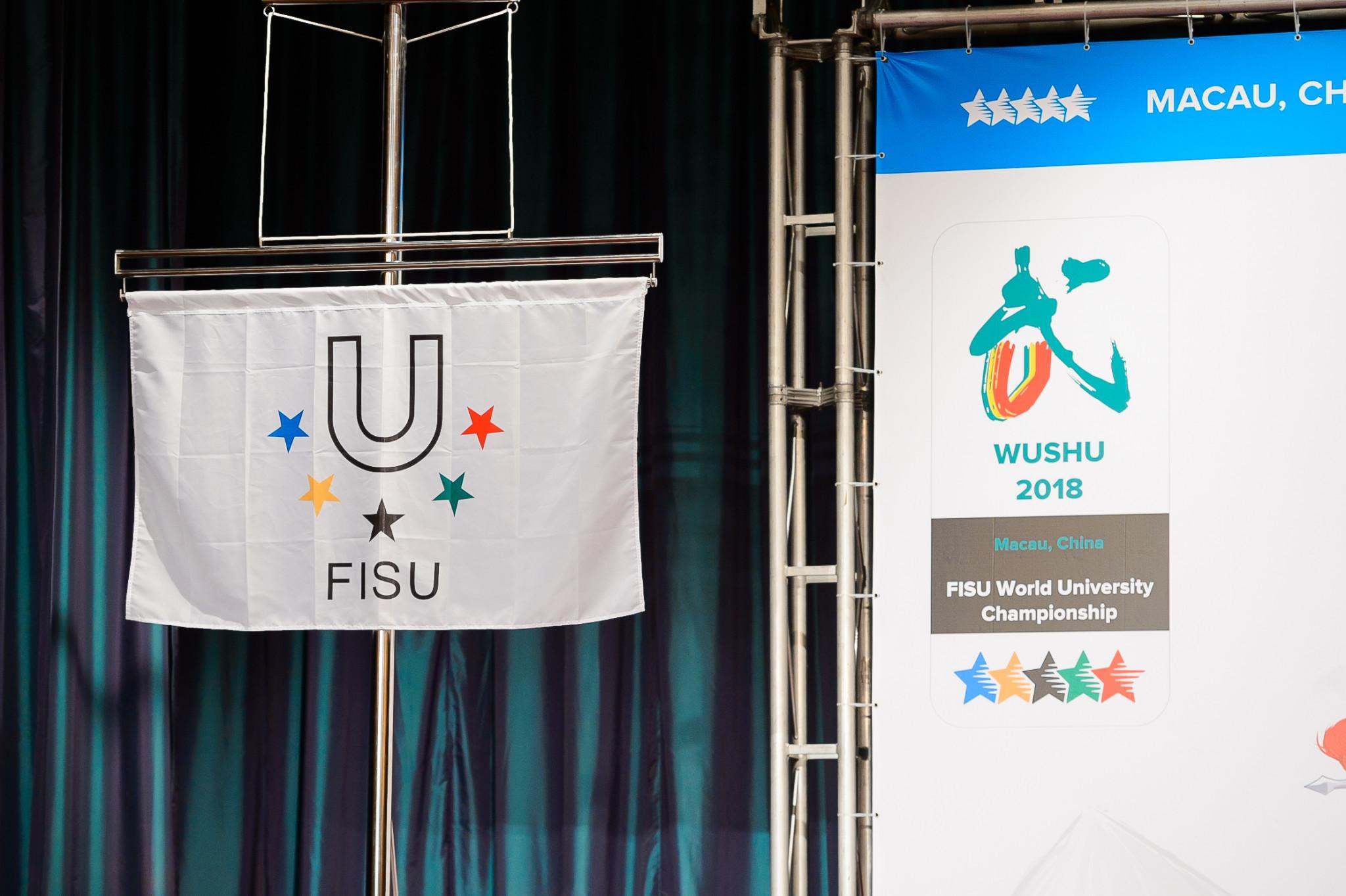 China and Japan enjoy World University Wushu Championship victories