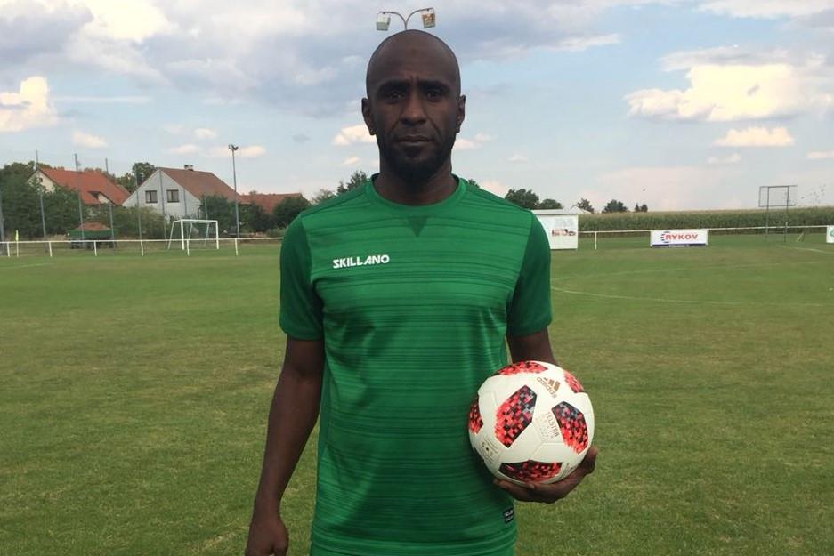 Abdallah Aldosari will lead the Saudi Arabian team ©INAS