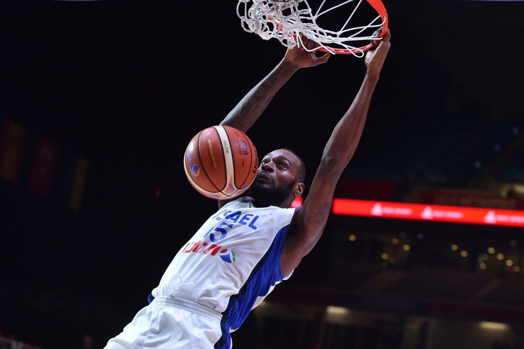 Israel hope to stage men's basketball qualifying tournament for Rio 2016