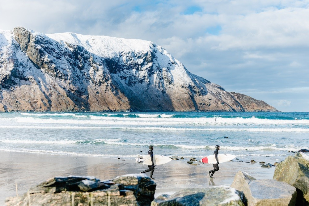 Norway announced as 97th ISA member federation as surfing prepares for Tokyo 2020 verdict