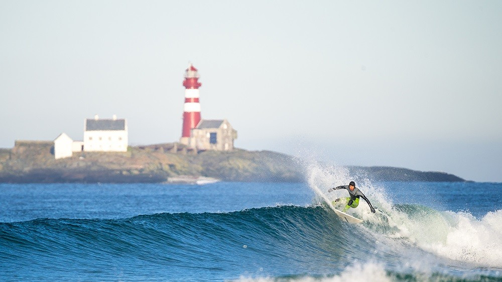 Surfing is one of five sports recommended for inclusion at the Tokyo 2020 Olympic Games ©ISA