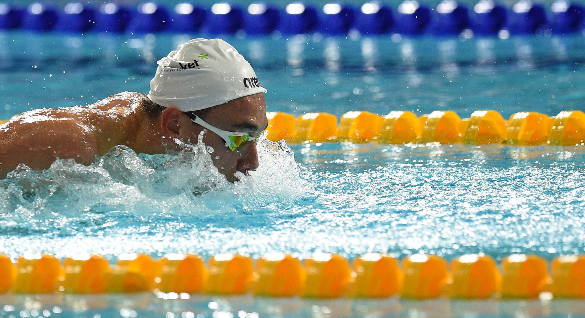 Milák claims impressive win at European Swimming Championships on golden night for hosts Great Britain