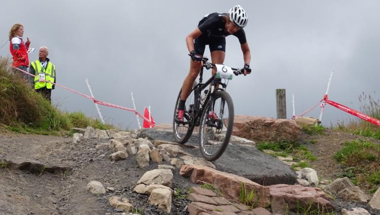 Competition will take place at the Cathkin Braes mountain bike trails ©Glasgow 2018