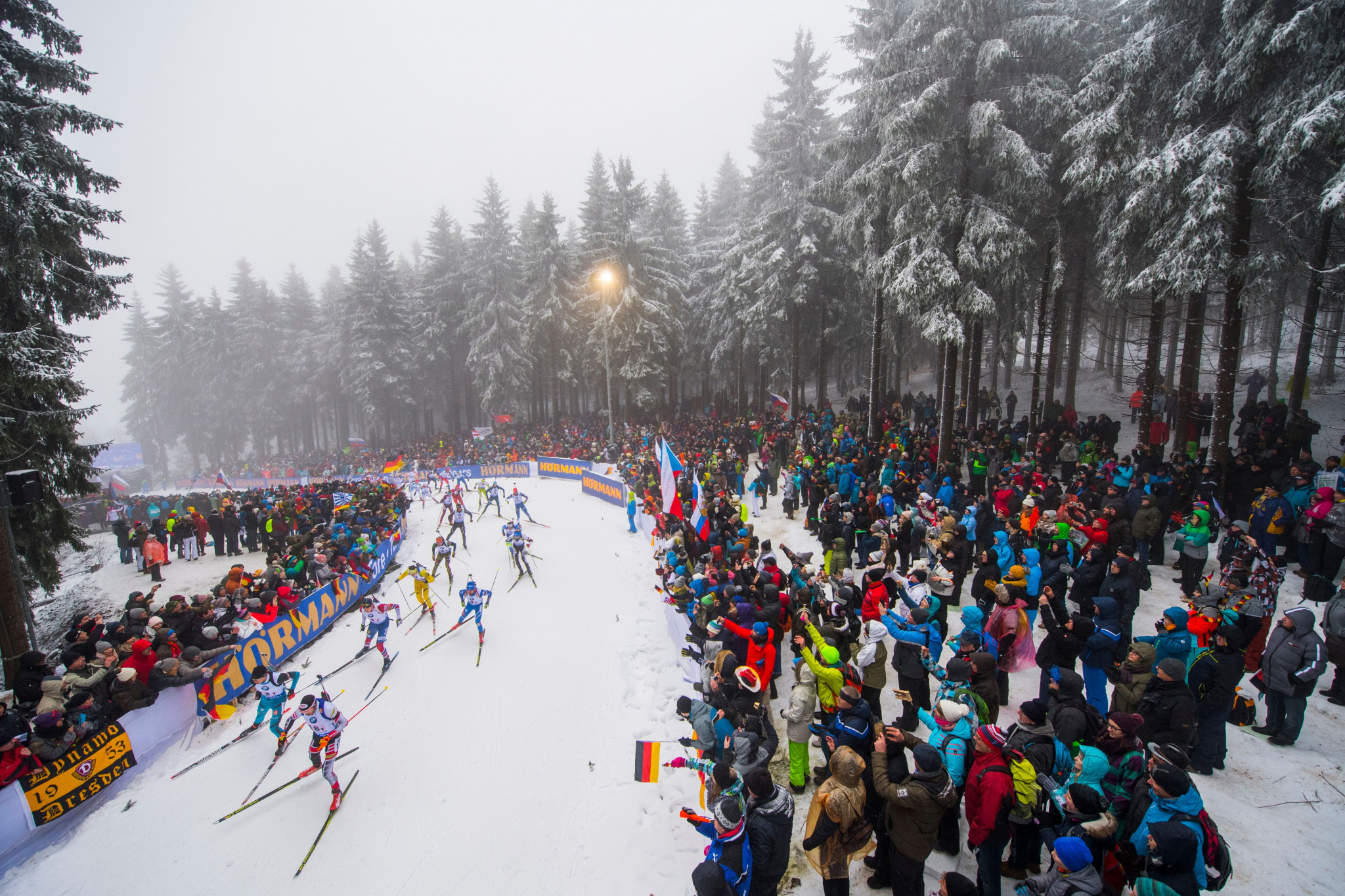 IBU Board consider World Championship hosts and new ethics procedures