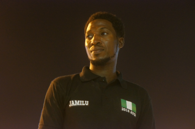 Nigeria's youth taekwondo coach to lead charge for fresh talent