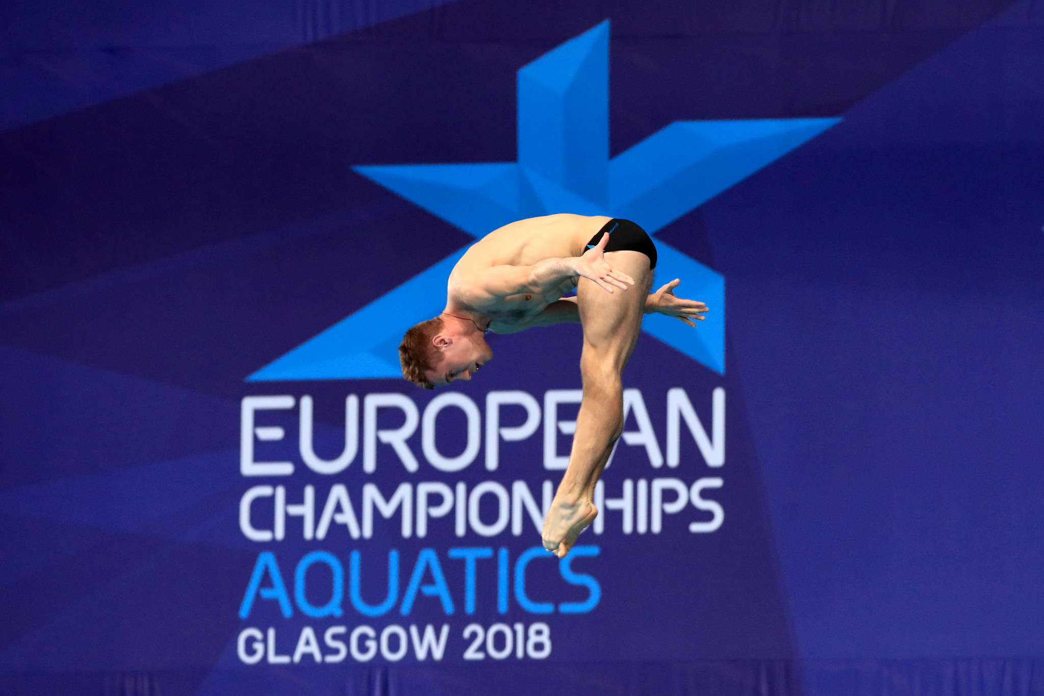Ukraine earn mixed team diving gold as European Championships rivals falter in final stages
