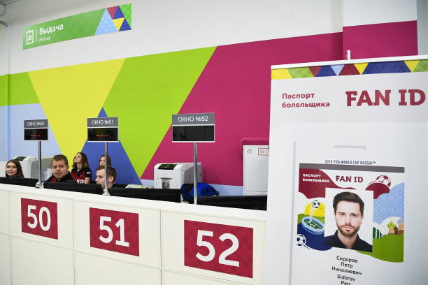 Russia exploring possibility of extending FAN ID initiative to Krasnoyarsk 2019