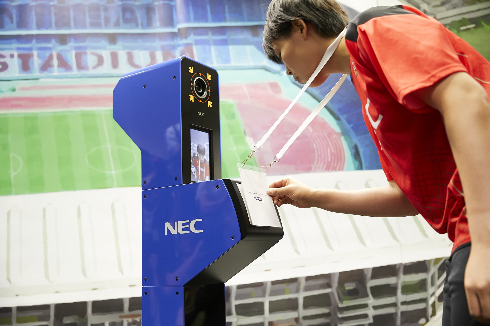Tokyo 2020 confirm use of facial recognition technology at Olympic and Paralympic Games