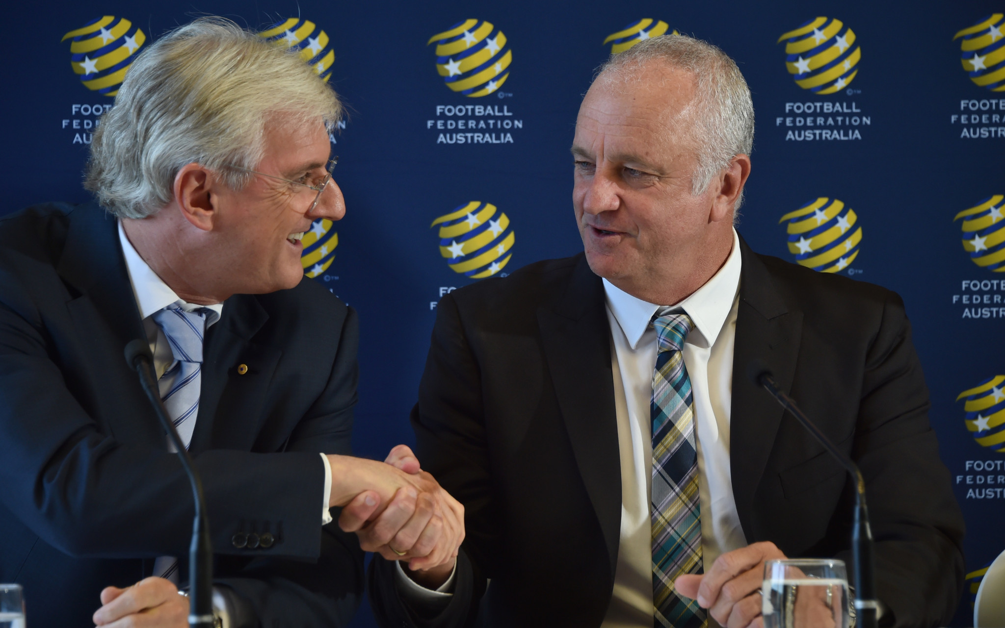 Congress expansion and separation of A-League among proposals rejected by FFA