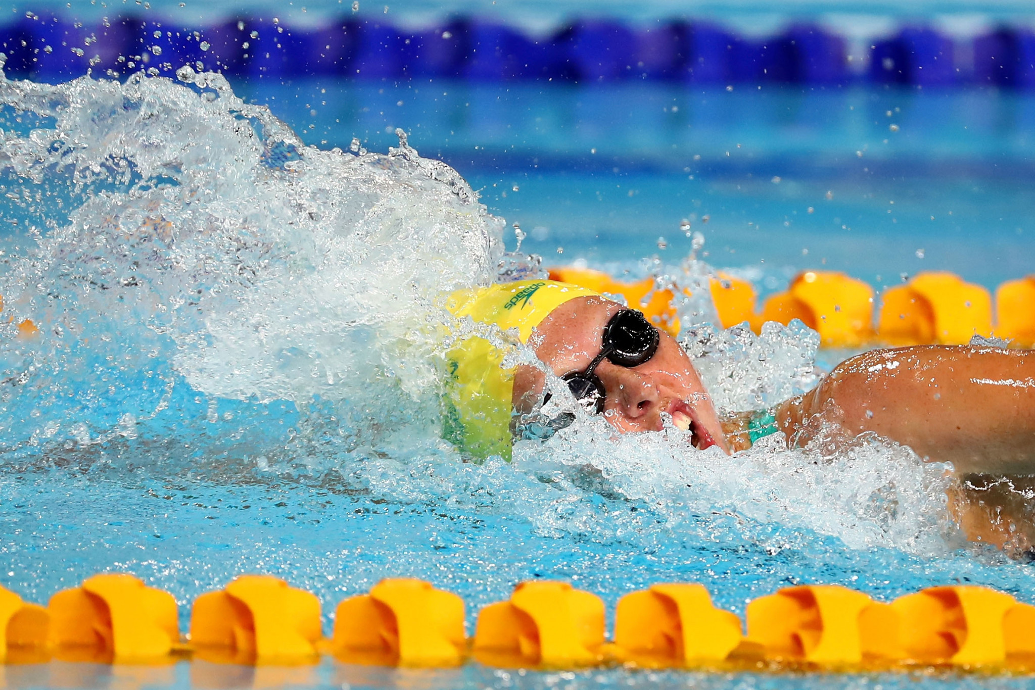 Paralympic champions poised for Pan Pacific Para Swimming Championships in Cairns