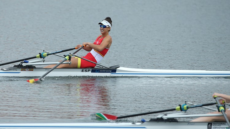Czech Republic to host World Junior Rowing Championships