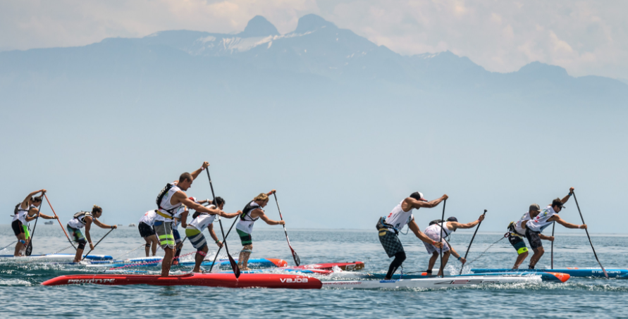 ICF face moving Stand-Up Paddle World Championships after Portuguese court decision