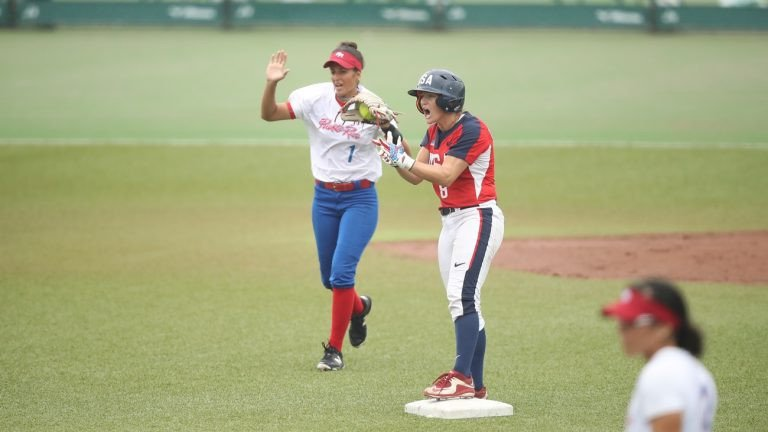 The World Championship continued in Japan today ©WBSC