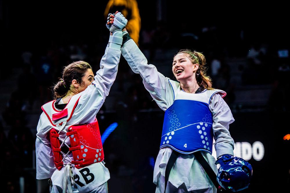 The 2018 World Taekwondo Grand Prix Series is set to continue in Moscow tomorrow ©World Taekwondo