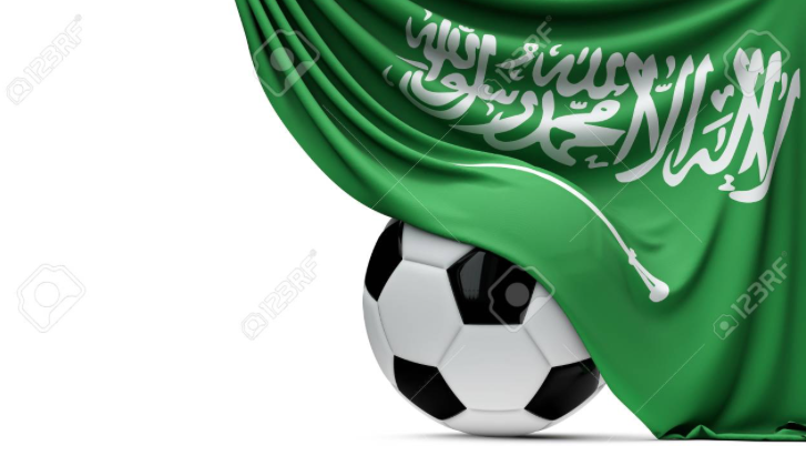 Saudi Arabia and France in form at INAS World Football Championships