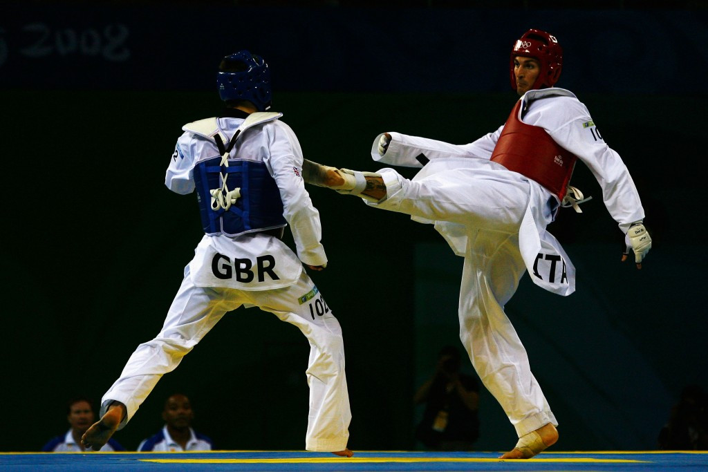 World Taekwondo Federation target Olympic TV Channel to help raise profile