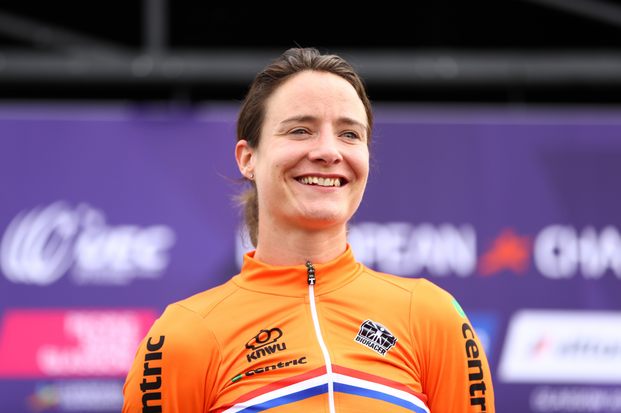 Olympic champion Vos suggests Tokyo 2020 road cycling courses go against gender equality