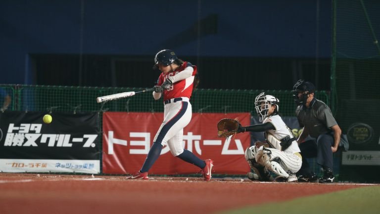 United States beat Japan to reach final at Women's Softball World Championship