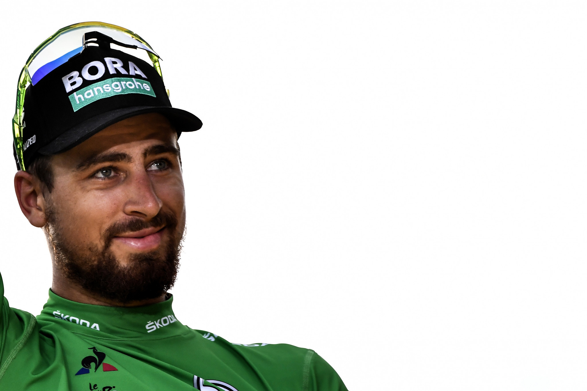 Sagan aiming for further road race success at European Championships