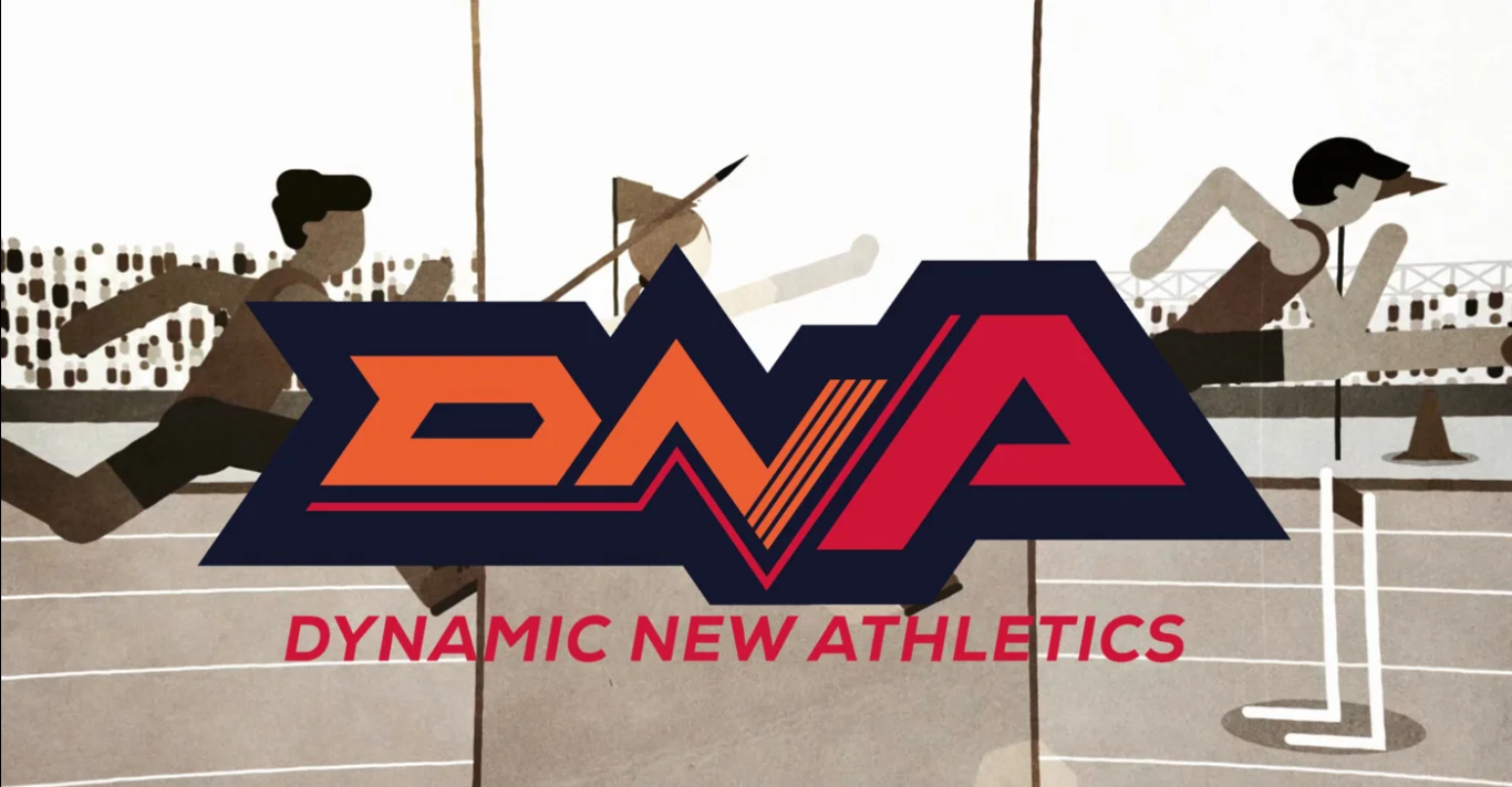 Dynamic New Athletics, or DNA, was announced for the European Games this week ©European Athletics