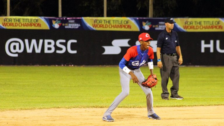 Cuba and Panama maintain perfect records on day three of WBSC Under-15 World Cup