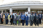 Brazzaville hosts Chef de Mission meeting ahead of All-Africa Games
