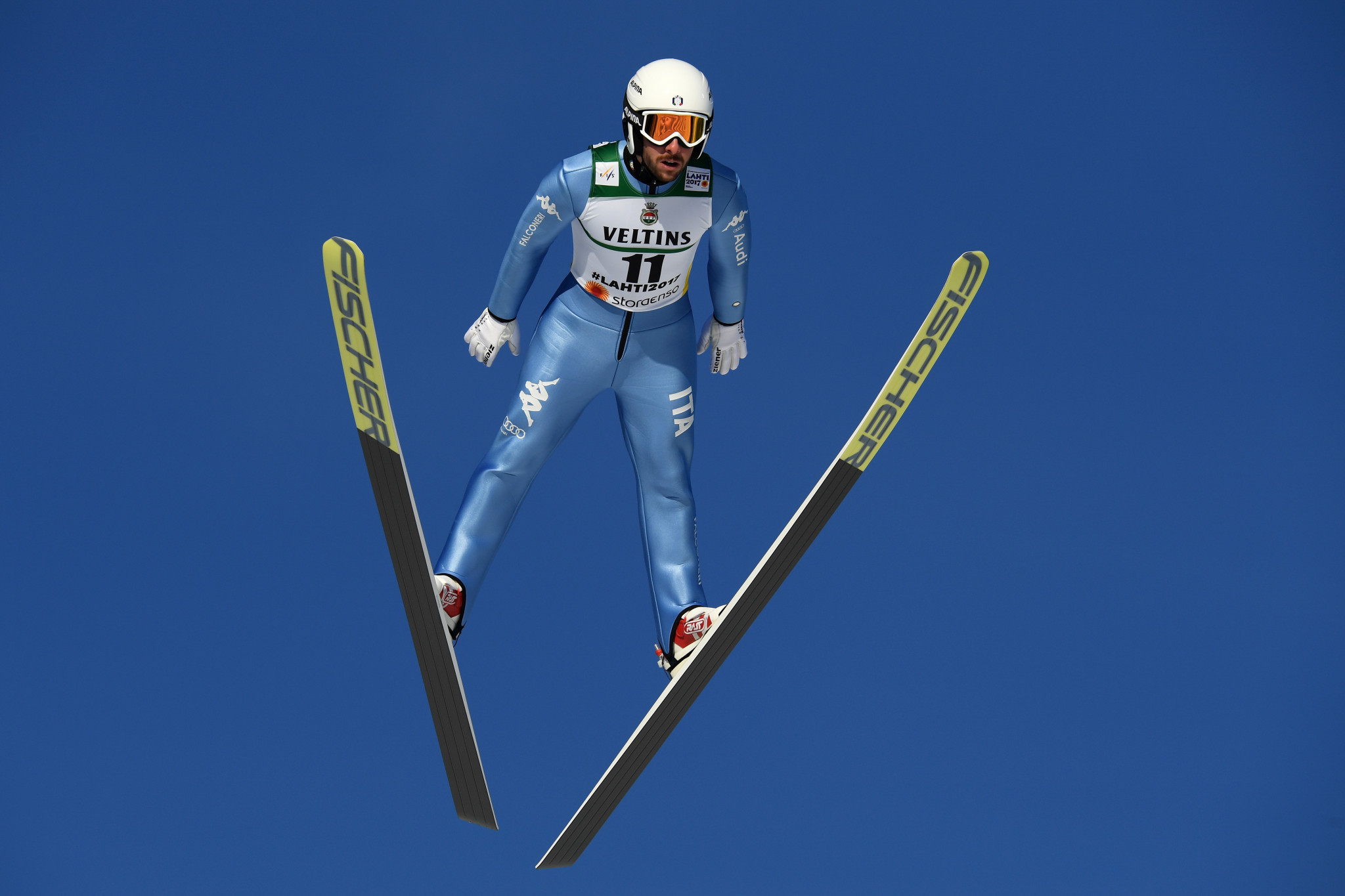 Bauer announces retirement from Nordic combined