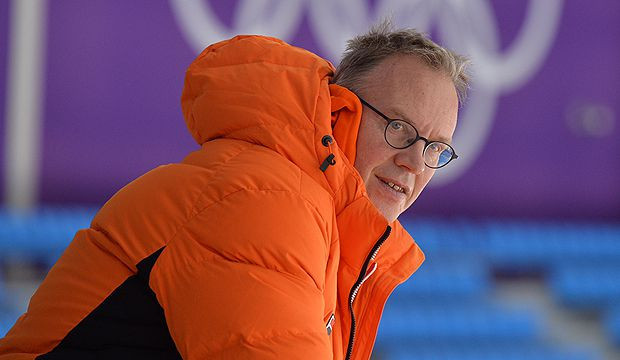 "Speed Skating Canada announce appointment of ""world renowned coach"" Kuiper"