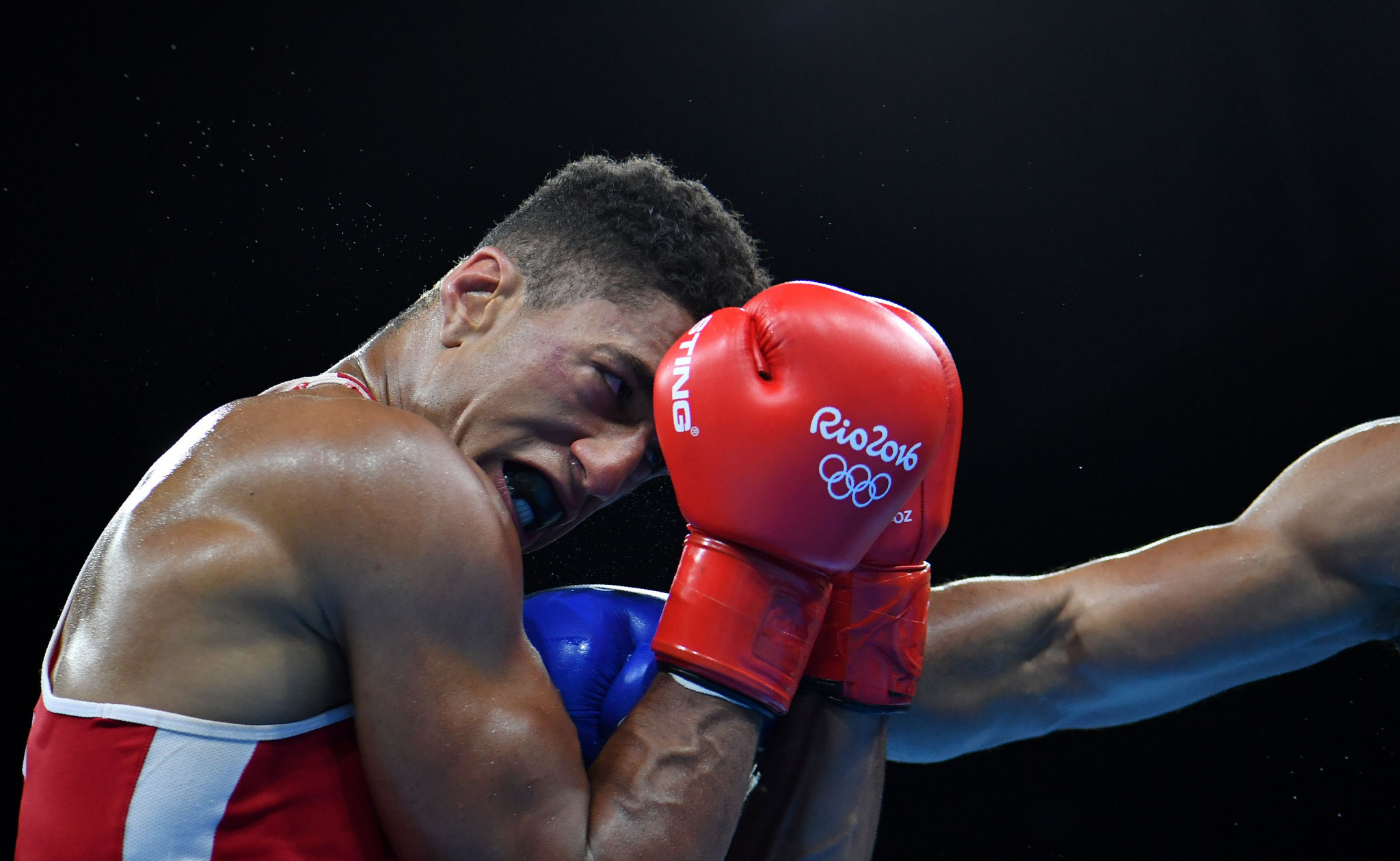 Olympic boxing is fighting for its survival ©Getty Images